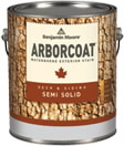 ARBORCOAT Semi Solid Deck & Siding Stain